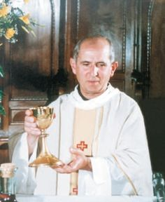 Gunned down by the mafia on his birthday, Don Puglisi is remembered by the people of Sicily for his confrontation against evil.  Since 16, Don Puglisi had been fighting the mafia's influence in the church and the local culture. He urged children to get education, and he discouraged robbing, drug dealing, and other crimes.