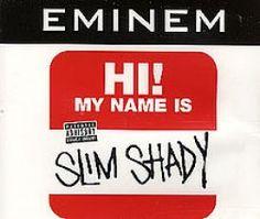 Top 10 Eminem songs here...