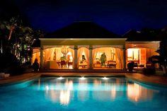 Jamaica Villas | Roaring Pavilion - Tryall Club | Caribbean Villas | Travel Keys