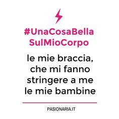 A proposito di #mamme e #figlie: #UnaCosaBellaSulMioCorpo di Silvia #PasionariaIT #bodylove #femminismo #feminism #autostima
