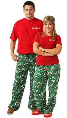 d3ac3e3ebe29 18 Best Christmas Footed Pajamas for Adults images
