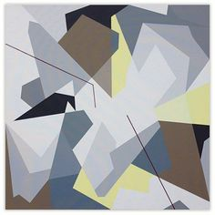 Geoform is an online scholarly resource, international forum, and curatorial project that focuses on the use of geometric form and structure in contemporary abstract art. Contemporary Abstract Art, My Works, Artist, Artwork, Projects, Log Projects, Work Of Art, Blue Prints, Auguste Rodin Artwork