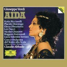 Verdi: Aida / Abbado, Teatro alla Scala (Audio CD)  http://www.amazon.com/dp/B000001G4K/?tag=heatipandoth-20  B000001G4K  For More Big Discount, Visit Here http://amazone-storee.blogspot.com/