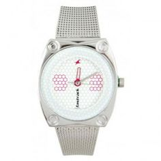 Buy Fastrack Model No. NA6026SM01 Women Watch in India online. Free Shipping in India. Latest Fastrack Model No. NA6026SM01 Women#039;s Watch at best prices in India.