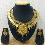 Temple Jewellery Online in India by Imitation Jewellery Online. Quality Designs Collections with Lowest Prices.