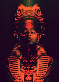 """WE ARE ALL AFROFUTURISTS: A REMINDER  by Kareem Reid (westindians) """"Afrofuturism"""" might sound like an impenetrable theoretical art term but ..."""