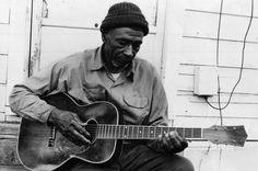 Cecil Barfield #blues