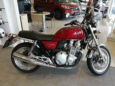 20170609 Honda CB 1100 EX