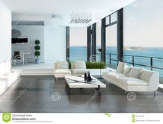 Find Luxury Living Room Interior White Couch stock images in HD and millions of other royalty-free stock photos, illustrations and vectors in the Shutterstock collection. Thousands of new, high-quality pictures added every day. Muebles Art Deco, White Couches, Colorful Abstract Art, Art Deco Furniture, Office Furniture, Beautiful Living Rooms, Living Room Interior, Luxury Living, Decoration