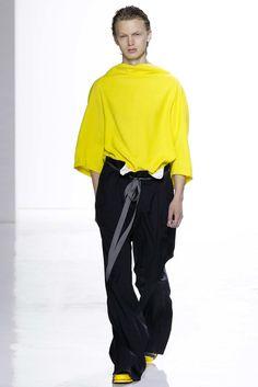 Duckie Brown Spring 2016 Menswear Fashion Show
