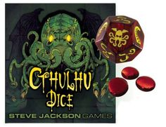 Cthulhu Dice Red with Yellow Ink Steve Jackson Games http://www.amazon.com/dp/B006OVYTA6/ref=cm_sw_r_pi_dp_7Q79ub10YS5EN