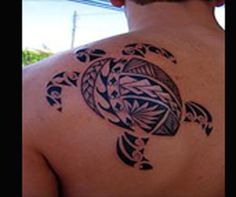turtle tattoo maori - Buscar con Google