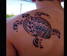turtle tattoo maori - Buscar con Google