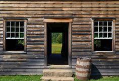 Doorway Through Time by Trevdog67, via Flickr