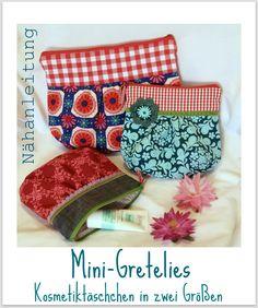 gretelies: *Mini-Gretelies*
