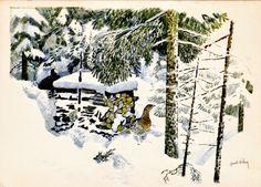HARALD WIBERG - 106951943635258866150 - Picasa-verkkoalbumit