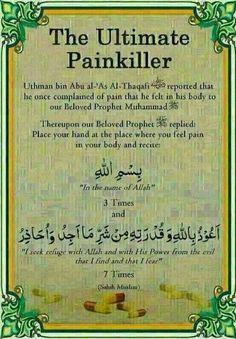 Painkiller dua