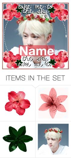 """""""☼ Jin Icon 