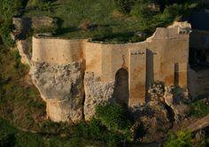 Chateaux de Carlux, situé sur la commune de Carlux dans le département de la Dordogne, en région Aquitaine, France