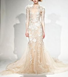 2011/2012 Marchesa Fall/Winter Collection