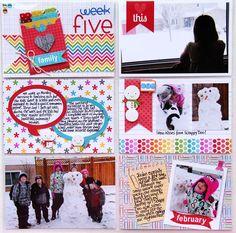 Doodlebug Design Inc Blog: Take Note Collection Preview Party Week - Jodi Wilton