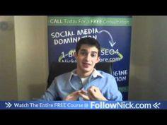 www.FollowNick.com 8. Add humor and keep it real - Facebook Marketing