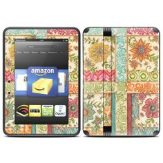 """Look at my new blogpost - Discounted Kindle Fire HD (fits 7"""" only) Skin Kit/Decal - Ikat Floral - Kate McRostie  SALE #BestBirthdayGiftForDad, #BirthdayGiftForBrother, #BirthdayGiftForDad, #BirthdayGiftForHim, #BirthdayGiftForMen, #BirthdayGiftForMom, #BirthdayGiftForWife, #BirthdayGiftIdeas, #DecalGirl, #GiftForDad, #GiftForGrandpa, #GiftForPapa, #SkinsDecals Follow :   http://www.thebestbirthdaypresent.com/8535/discounted-kindle-fire-hd-fits-7-only-skin-kitdecal-ikat-flor"""
