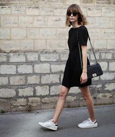 ¿Es posible llevar el mismo vestido cada día?