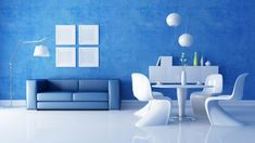 Contemporary Minimalist Living Room Furniture