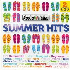 Radio Italia Summer Hits - Various Artists