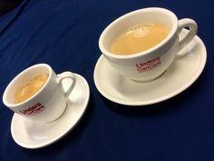 Een heerlijke koffie in eigen servies bij Linders CarCare! Tableware, Dinnerware, Tablewares, Dishes, Place Settings