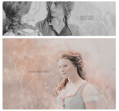 Something there that wasn't there before - RumBelle edit by hurricanejanes on Tumblr