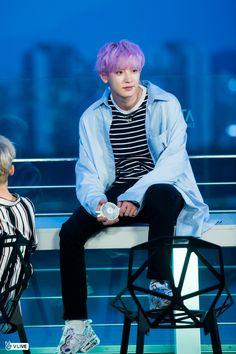 [170718] #Chanyeol #EXO (Ko Ko Bop on One Summer Night)