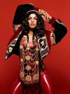 "M.I.A. Releases New Single ""Come Walk With Me"" - #AltSounds"