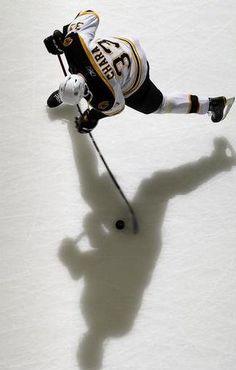 Zdeno Chara - Boston Bruins