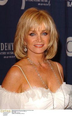 Barbara Mandrell, I remember her show with her sisters in the 80s!