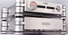 Mono & Stereo High-End Audio Magazine - Nagra - MSB Technology - CH Precision - Gryphon - Raidho - Totaldac - Living Voice - Viva Audio - Magico Hi End, Audio Design, High End Audio, Digital