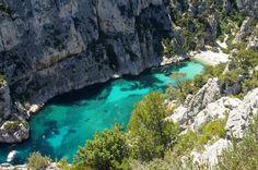 En-Vau, la magnifique : Marseille, Cassis, La Ciotat : cabotage dans les calanques - Linternaute