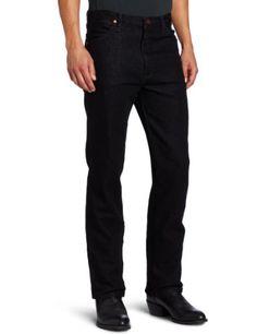 Wrangler Men's Western Slim Boot Cut Jean « Impulse Clothes