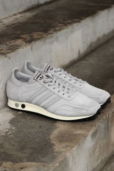 adidas LA Trainer JS Exclusive 16AW