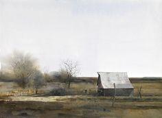 Dean Mitchell - Farmlands