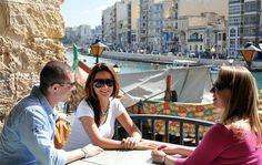 http://mstt.sk/destinacia/malta/ Zažite najlepšie leto! Jazyková škola na Malte ponúka kurzy v moderných priestoroch s kvalitnými lektormi :)