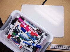 This blog has AMAZING literacy center ideas! and a way to do Small Group and Literacy Centers