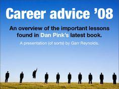 career-advice-08 by garr via Slideshare