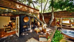 Calistoga Ranch - Napa, California