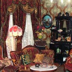Dating viktorianische Möbel Kann ich zwei Tvs an eine Antenne anschließen