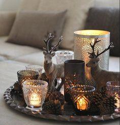 10 tips voor een geslaagd kerst interieur