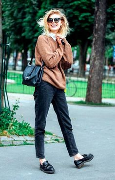 Fall Winter Fashion Outfits For 2015 (36) This outfit makes me very happy