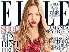 Amanda Seyfried ka zbuluar për revistën 'Elle' se është e dashuruar me një mashkull të cilin e ka njohur që kur ka qenë adoleshente.
