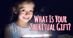 What Is Your Spiritual Gift? | Quiz Social